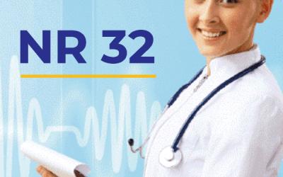 Conhecimento básico das Imposições Legais da NR 32 na Gestão Hospitalar