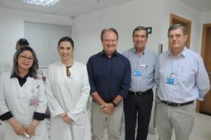 Santa Casa Saúde promove palestra sobre o novo coronavírus