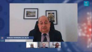 Presidente do SINDHOSFIL/SP participa do Fórum Jurídico do 29º Congresso Fehosp