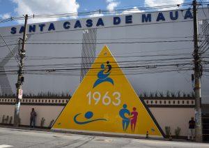 Irmandade da Santa Casa de Misericórdia de Mauá Hospital Imaculada Conceição completa 58 anos