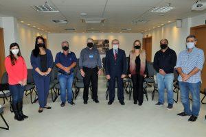 Pavão assume presidência da 2ª JARI em Piracicaba