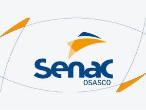 Inclusão no trabalho e o enfretamento dos efeitos da pandemia da Covid-19 é tema de debates no SENAC-Osasco